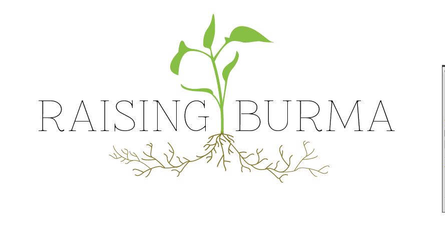 Raising Burma